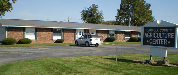 SCWDCC Office